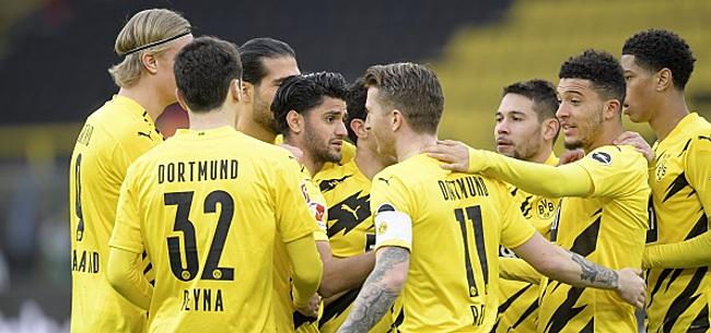 Foto: Dortmund arrache enfin une victoire, Hazard joue 10 minutes