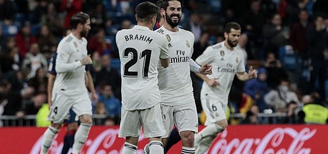 Foto: Accord entre le Real Madrid et l'AC Milan: il signe pour deux ans