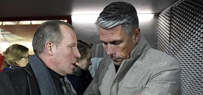 Foto: Le Standard fait profiter Anderlecht de son expérience