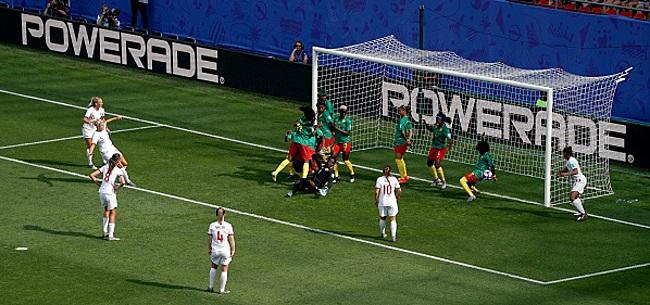 Foto: Le Cameroun réussit son entrée à la CAN
