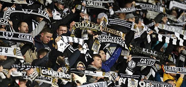 Foto: Charleroi organisera bel et bien un Fan Day cet été!