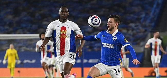 Foto: Benteke monte, marque et offre trois points à Crystal Palace