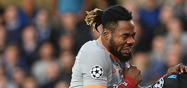 Foto: Deux clubs de Premier League se disputent Luyindama