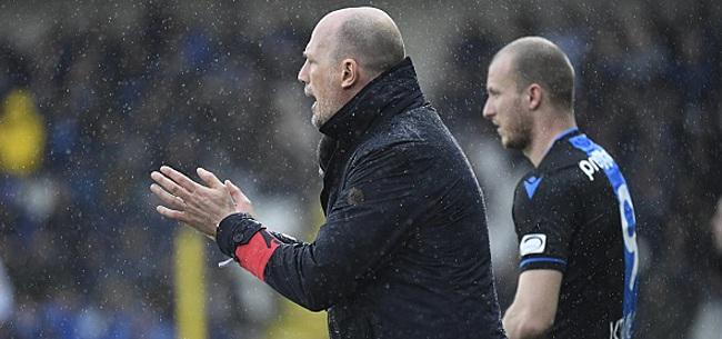 Foto: Bruges en lutte avec Apoel pour un attaquant de Benfica