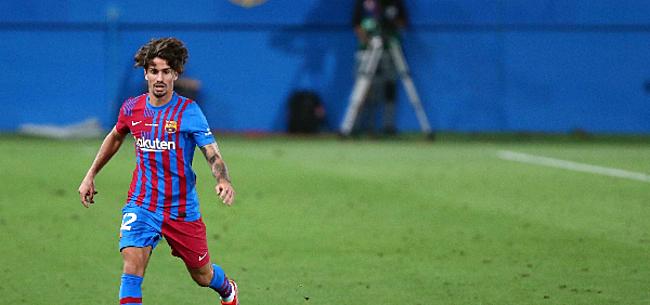 Foto: Trois clubs veulent signer Collado, ancienne cible d'Anderlecht