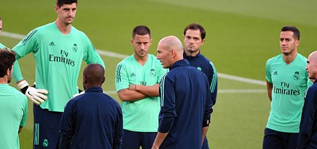 Foto: Plus de 100000 euros pour Hazard et Courtois !