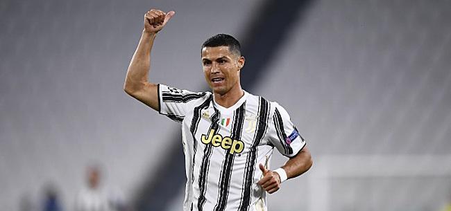 Foto: La Juve va devoir vendre pour prolonger Cristiano Ronaldo