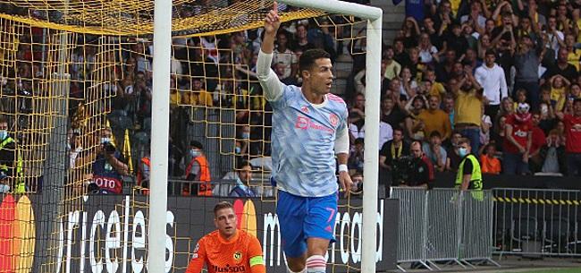 Foto: Ronaldo comme Zlatan?