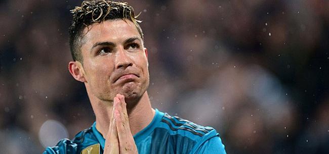 Foto: Voici le joueur que le Real Madrid veut pour remplacer Cristiano Ronaldo