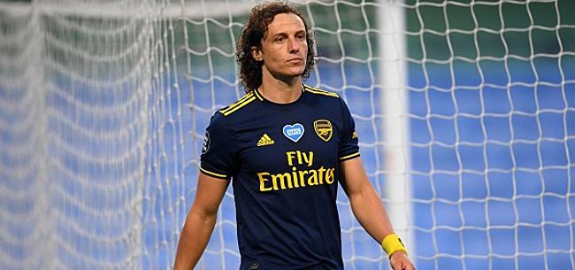 Foto: Stop ou encore pour David Luiz?