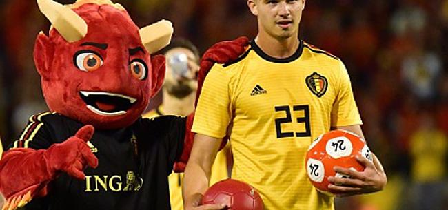 Foto: Anderlecht: retournement de situation dans le dossier Dendoncker?