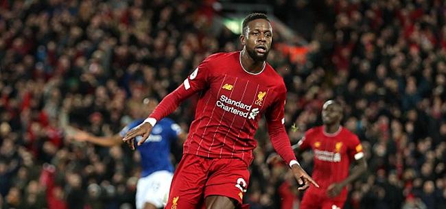 Foto: Mauvaise nouvelle pour Origi: Liverpool veut un attaquant à 38 millions d'euros
