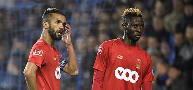 Foto: Le Standard a menti: Djenepo en Premier League pour une somme monstre
