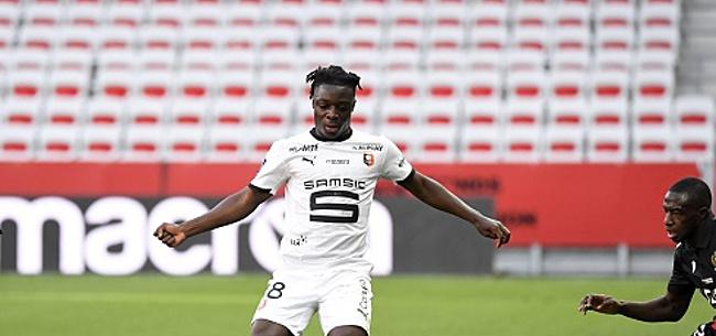 Foto: Doku va revenir à Anderlecht pour eux