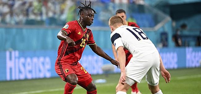 Foto: MERCATO: Bruges vise un joueur suivi par Anderlecht - Doku attire les regards