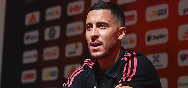 Foto: C'est lui qui va devoir ramener Hazard au sommet