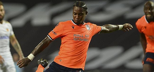Foto: Il ne viendra pas au Standard, il a préféré les Pays-Bas