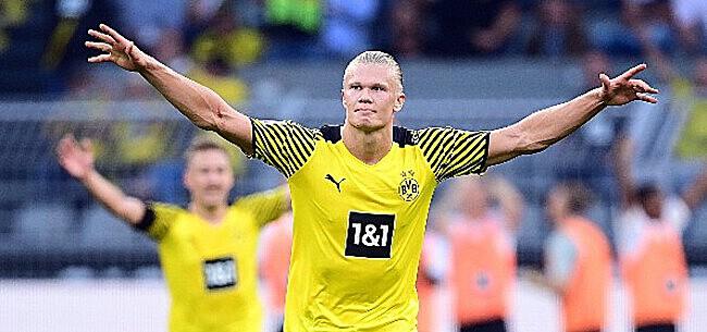 Foto: Haaland pourrait quitter Dortmund l'été prochain pour un club bien précis