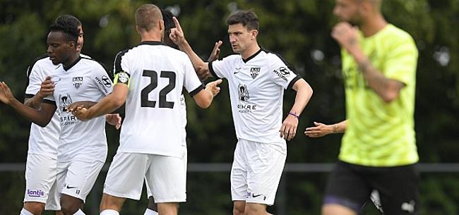 Foto: Eupen engage un défenseur expérimenté de Liga