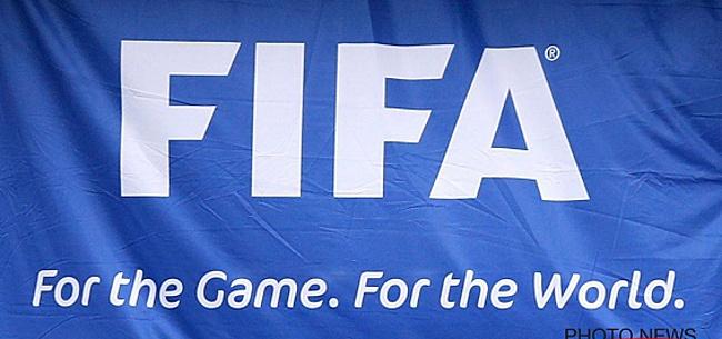 Foto: Nouvelle candidature pour l'organisation de la Coupe du Monde 2030