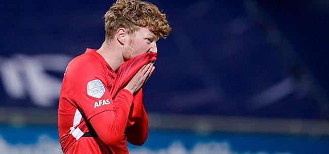 Foto: Malines a trouvé son attaquant aux Pays-Bas