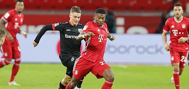 Foto: Leverkusen fait tomber Dortmund et s'empare de la deuxième place