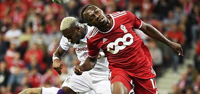 Foto: Muleka sait ce qui ne va pas au Standard: