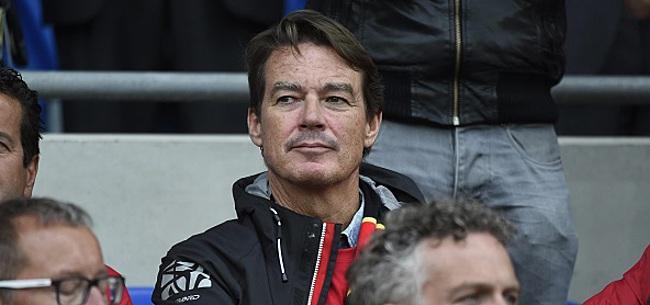 Foto: Il annonce son départ de RTL Sport en direct: