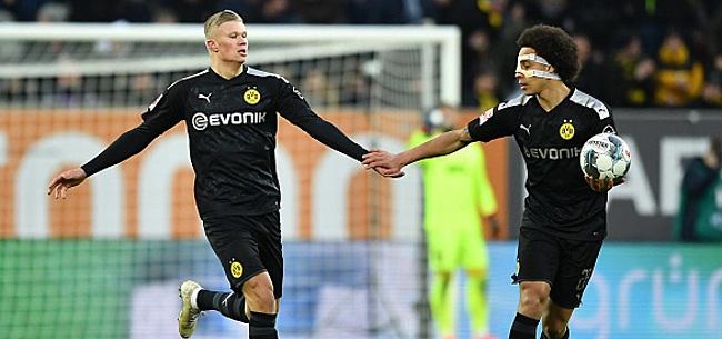 Foto:  Hoffenheim a refusé Erling Haaland pour 3.000 euros!