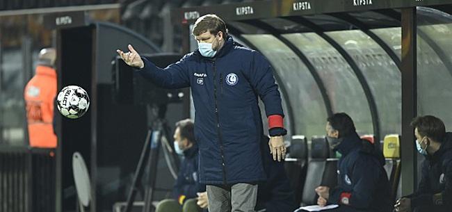 Foto: L'Antwerp s'impose et remonte sur le podium