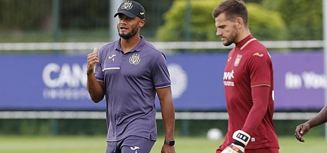 Foto: Anderlecht envisage trois autres acquisitions