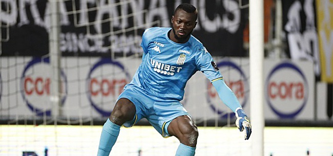Foto: Charleroi: Quatre joueurs ont repris l'entrainement
