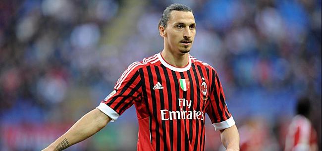 Foto: Il va déjà quitter l'AC Milan