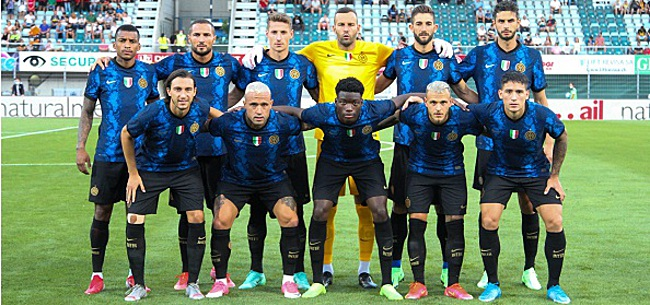 Foto: Inter: un changement important qui va rapporter gros
