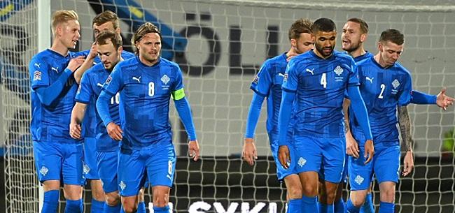 Foto: La Hongrie prive l'Islande d'Euro à la 92e