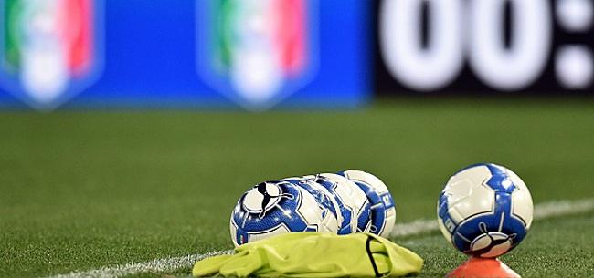 Foto: Un Belge de 17 ans fait ses débuts en Serie A: c'est prometteur pour la suite