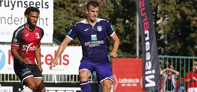 Foto: Un ancien du Standard et d'Anderlecht envoie son club en 1/2 finale en Chine