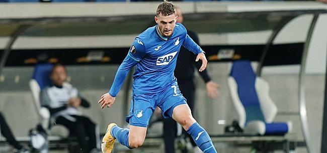 Foto: TRANSFERTS: Anderlecht espère toujours récupérer 10 millions et un attaquant