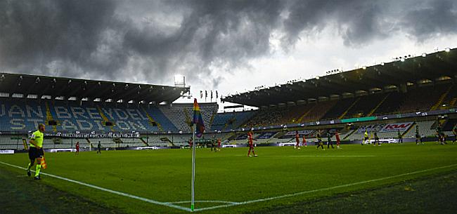 Foto: Un club amateur fait le forcing pour un ancien espoir du FC Bruges