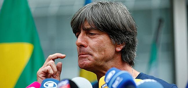 Foto: Joachim Löw ne veut plus de lui en sélection:
