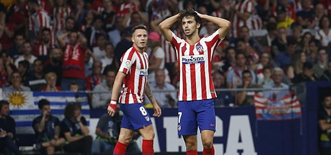 Foto: L'Atlético Madrid ne s'est pas laissé surprendre à Villarreal