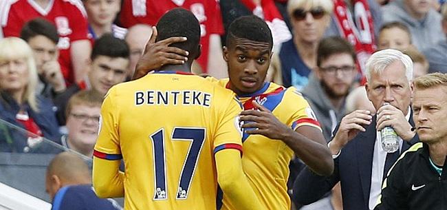 Foto: OFFICIEL: nouveau défi pour Benteke