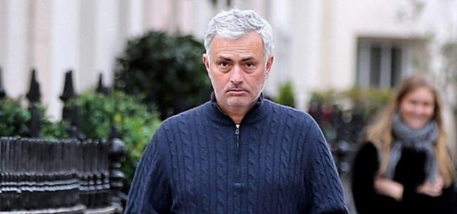 Foto: Mourinho le voulait à United, les Red Devils ne voulaient pas mettre 56 millions