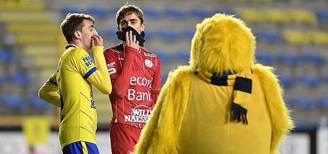 Foto: Mercato: le très courtisé De Sart négocie avec un club