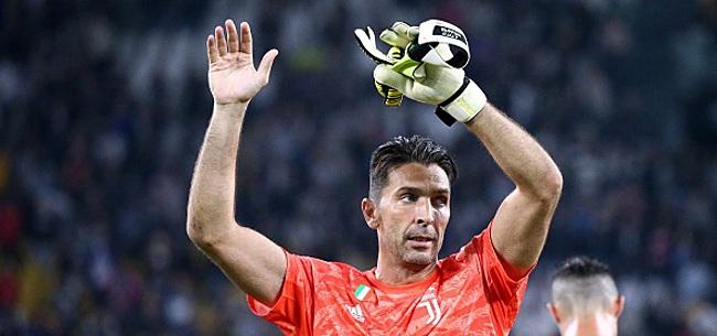 Foto: La Juventus prolonge les contrats de deux légendes