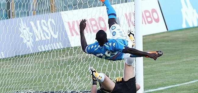 Foto: Naples a pris une décision au sujet de Koulibaly
