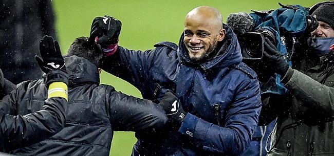 """Foto: """"C'est dans la poche pour Anderlecht, un accord a été trouvé avec l'attaquant"""