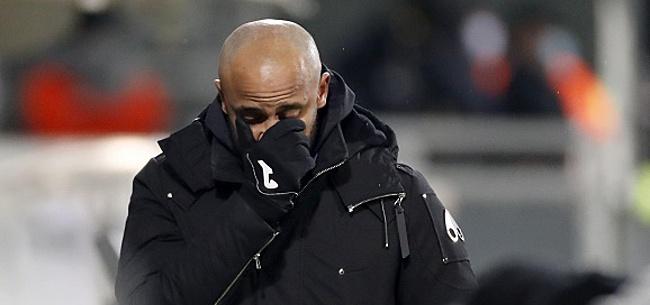 Foto: Anderlecht: le coronavirus est de retour, un joueur mis en quarantaine