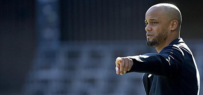 Foto: Mununga prend la défense de Kompany: