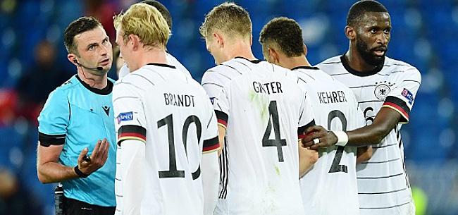 Foto: Beckenbauer exige le retour d'un joueur dans la Mannschaft: